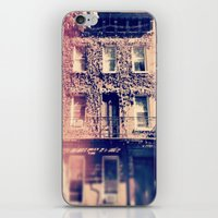An angels hiding place  iPhone & iPod Skin