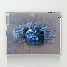 Medusa rising Laptop & iPad Skin