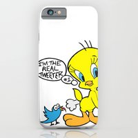 iPhone & iPod Case featuring Enemies  by DeMoose_Art