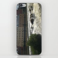 Old Industry iPhone & iPod Skin