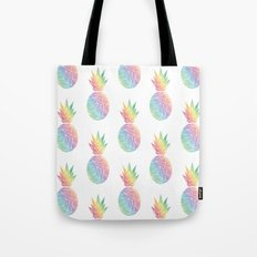 Billy Rays Pineapple Tote Bag