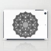 otherwise mandala iPad Case
