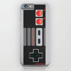 Old Nes Pad iPhone 6 Slim Case