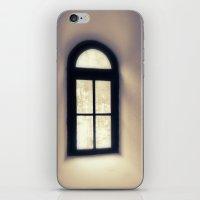 Mystic Window Photography iPhone & iPod Skin