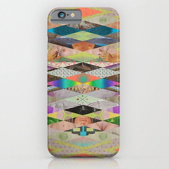 RHOMBOID SEX iPhone & iPod Case