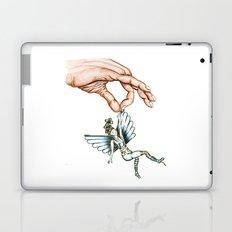 Place Laptop & iPad Skin