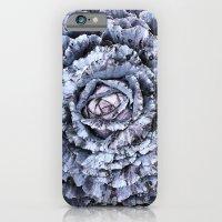 iPhone & iPod Case featuring Purple by Liz Shattler
