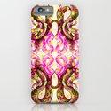 Confetti Snake iPhone & iPod Case