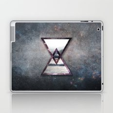 Irregular Galaxy Laptop & iPad Skin