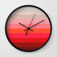 mindscape 12 Wall Clock