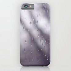 Rain drops. iPhone 6 Slim Case