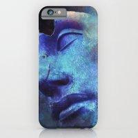 Strange Face iPhone 6 Slim Case