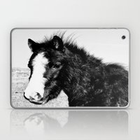 Mini Horse (2) Laptop & iPad Skin