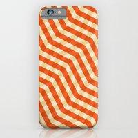 Midcentury Pattern 03 iPhone 6 Slim Case