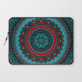 Laptop Sleeve - Hippie mandala 35 - Mantra Mandala