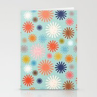 Flashbulbs Stationery Cards