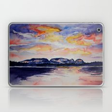 Sleeping Giant  Laptop & iPad Skin