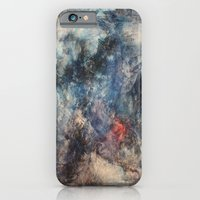 iPhone & iPod Case featuring Dangerously Close by Monti Medley