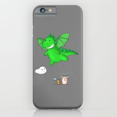 Godzilla rains first! Slim Case iPhone 6s