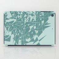 Glass MG iPad Case