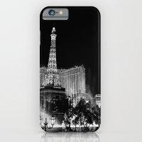 Las Vegas iPhone 6 Slim Case