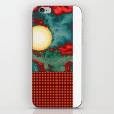 Wherever this is iPhone & iPod Skin