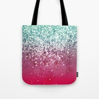 Glitteresques IV:XVI Tote Bag