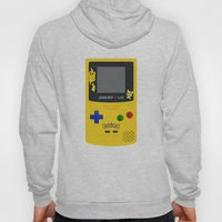 GAMEBOY Color - Pokemon … Hoody