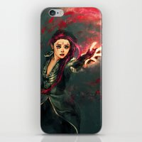 Traverse iPhone & iPod Skin