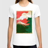 japan T-shirts featuring japan by barmalisiRTB