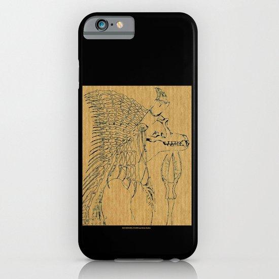 Bad Medicine 1 iPhone & iPod Case