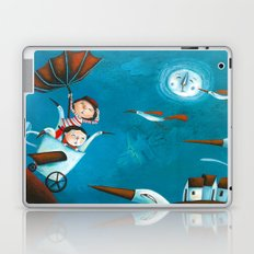 The trip Laptop & iPad Skin