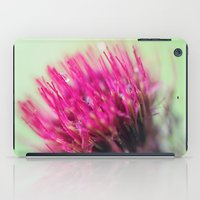 Star Burst iPad Case