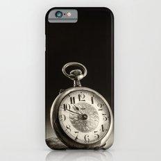 CLOCK 1 iPhone 6 Slim Case