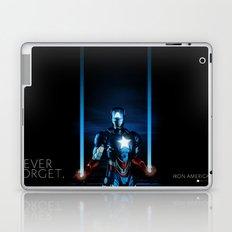 IRON AMERICA 9/11 Laptop & iPad Skin