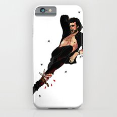 Jurassic Park Pin-Ups ~ Dr. Ian Malcolm iPhone 6 Slim Case