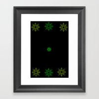 ROK Framed Art Print
