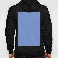 Vista Blue Hoody
