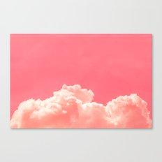 Summertime Dream Canvas Print