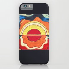Ocean Sunset iPhone 6s Slim Case