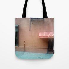 Puttanesc...NYC Tote Bag