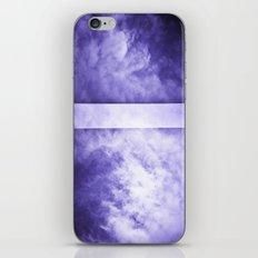 Lomographic Sky 3 iPhone & iPod Skin