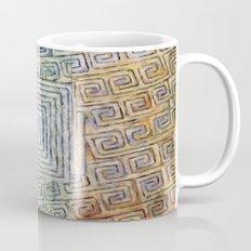 Síocháin (Peace) Mug