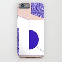 Violet iPhone 6 Slim Case
