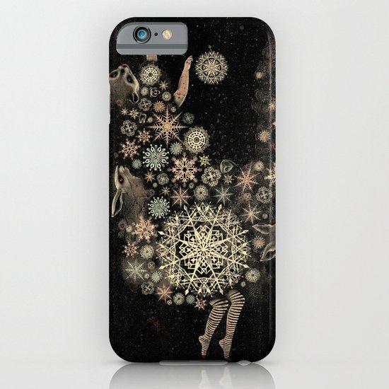 Hibernate iPhone & iPod Case