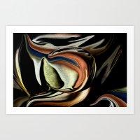 IT IS WHAT IT IS!!!!!..A… Art Print