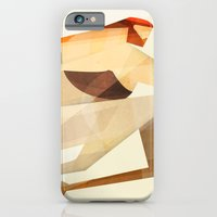 iPhone & iPod Case featuring CENTAUR by Eleonora