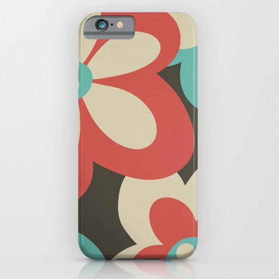 Flower Power iPhone & iPod Case