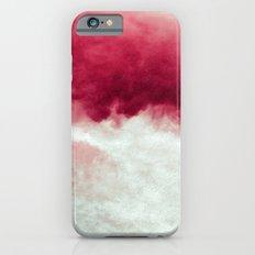 clouds II Slim Case iPhone 6s