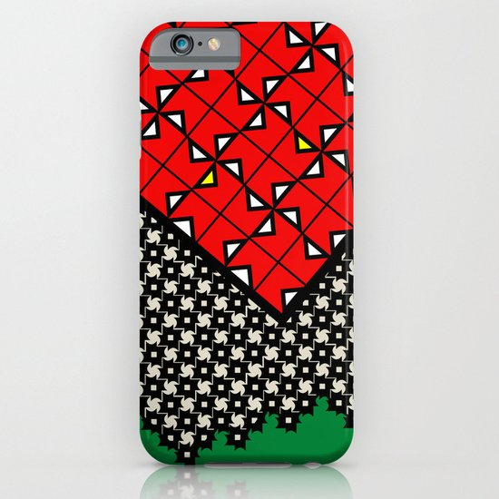 melt iPhone & iPod Case